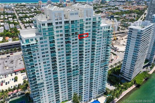 Photo of 650 West Ave #3005, Miami Beach, FL 33139 (MLS # A11094519)
