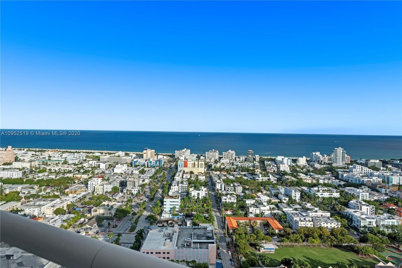 Photo of 450 Alton Rd #PH2, Miami Beach, FL 33139 (MLS # A10952519)