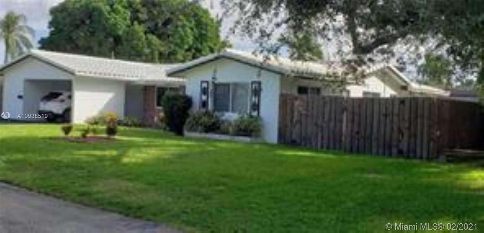 600 NW 22nd Ct, Wilton Manors, FL 33311 - #: A10988519