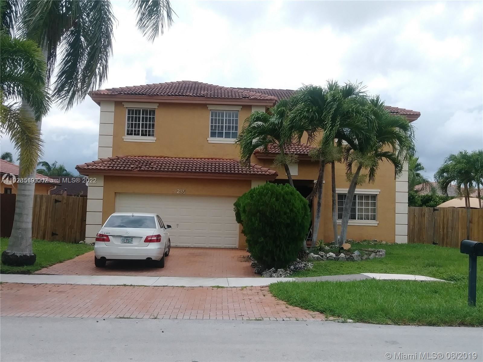 14235 SW 294th St, Homestead, FL 33033 - #: A11028519