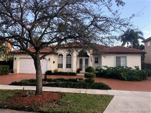 Photo of Listing MLS a10758520 in 7800 NW 161 Te Miami Lakes FL 33016