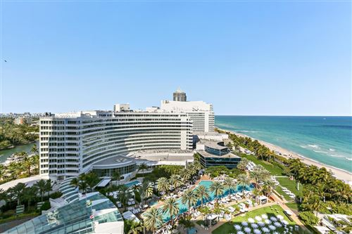 Photo of Listing MLS a10766520 in 4391 Collins Ave #1506/1507 Miami Beach FL 33140