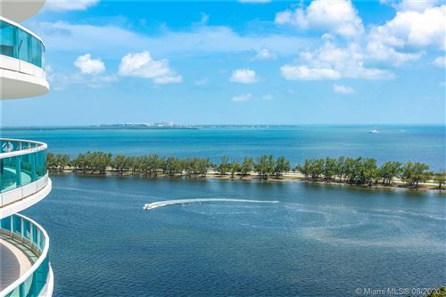 Photo of 2127 Brickell Ave #2405, Miami, FL 33129 (MLS # A10896520)