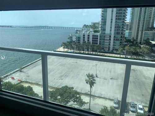 Photo of 1155 Brickell Bay Dr #905, Miami, FL 33131 (MLS # A10958520)