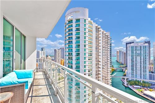 Photo of 90 SW 3 St #3303, Miami, FL 33130 (MLS # A10999520)
