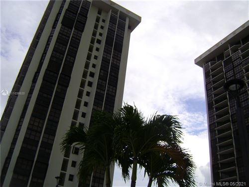 Photo of 1901 BRICKELL AV #B802, Miami, FL 33129 (MLS # A11038520)