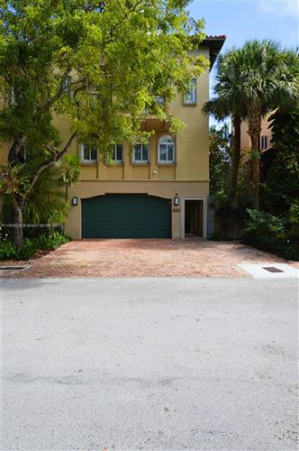 Photo of 6157 Paradise Point Dr #6157, Palmetto Bay, FL 33157 (MLS # A11054520)