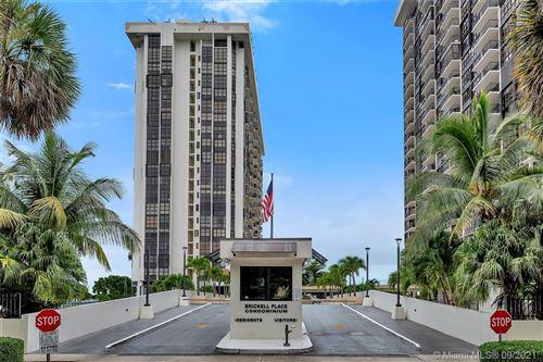 Photo of 1865 Brickell Ave #A504, Miami, FL 33129 (MLS # A11100520)