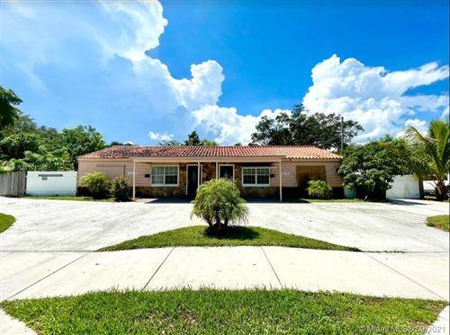 Photo of 13240 NE 16th Ave, North Miami, FL 33161 (MLS # A11101520)
