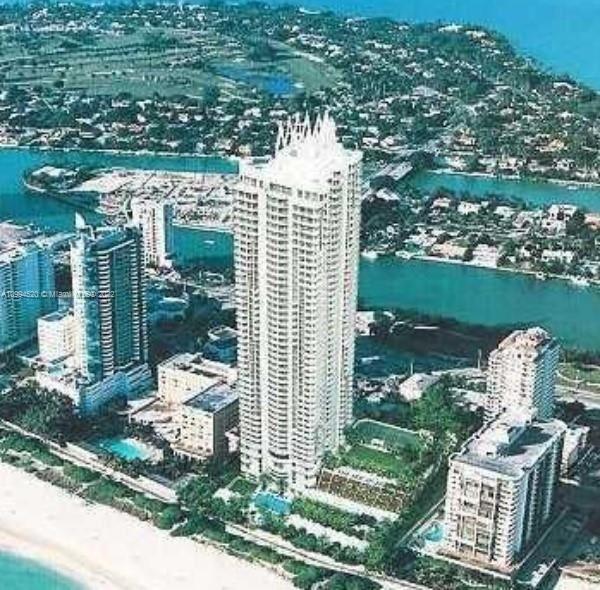6365 Collins Ave #1508, Miami Beach, FL 33141 - #: A10994520