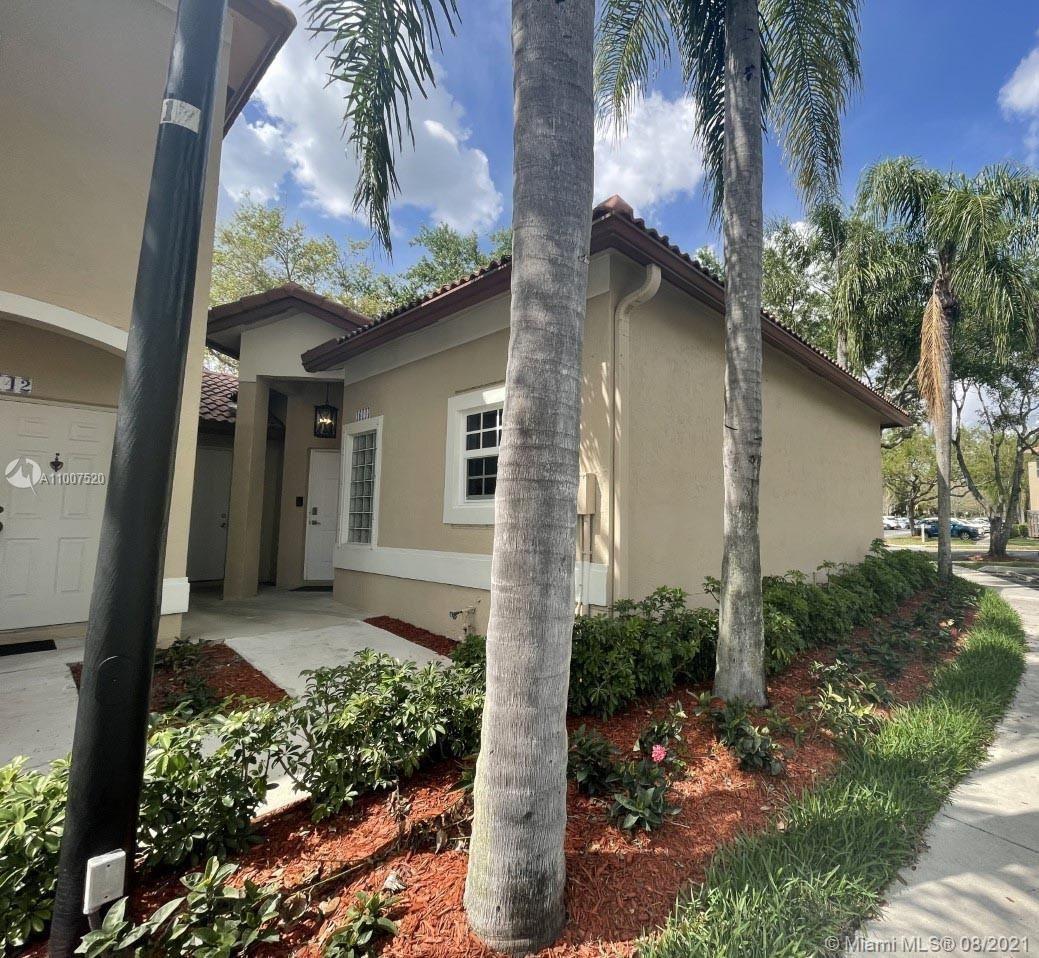 16144 Emerald Cove Rd #16144, Weston, FL 33331 - #: A11007520