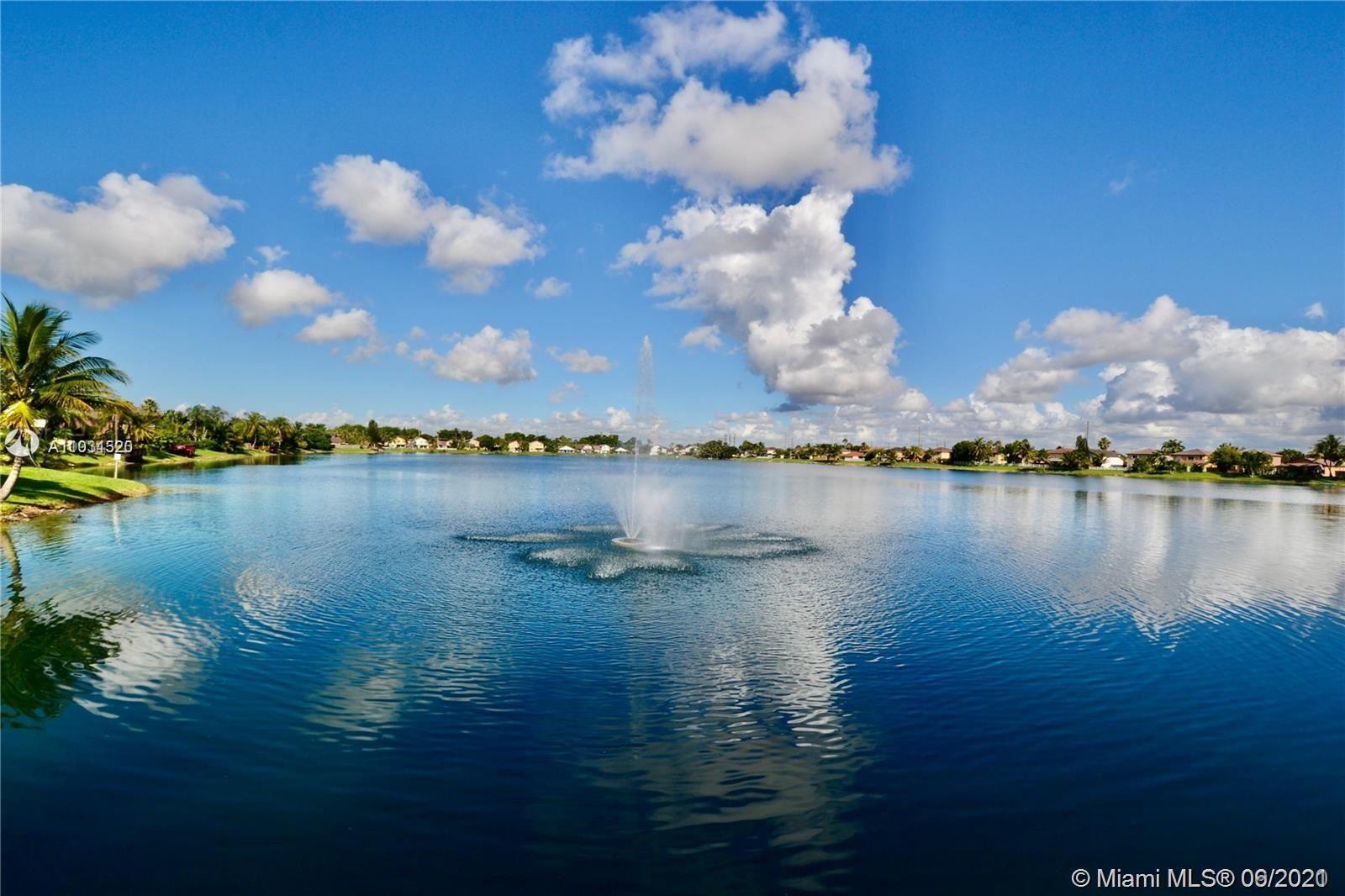 12170 SW 135th Ter, Miami, FL 33186 - #: A11031520