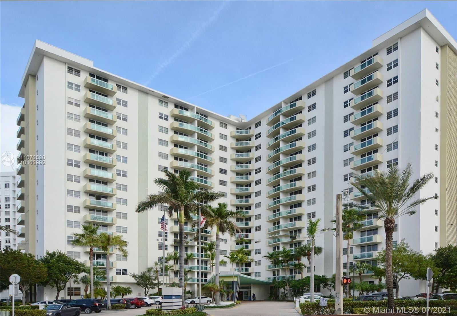 3001 S Ocean Dr #619, Hollywood, FL 33019 - #: A11070520