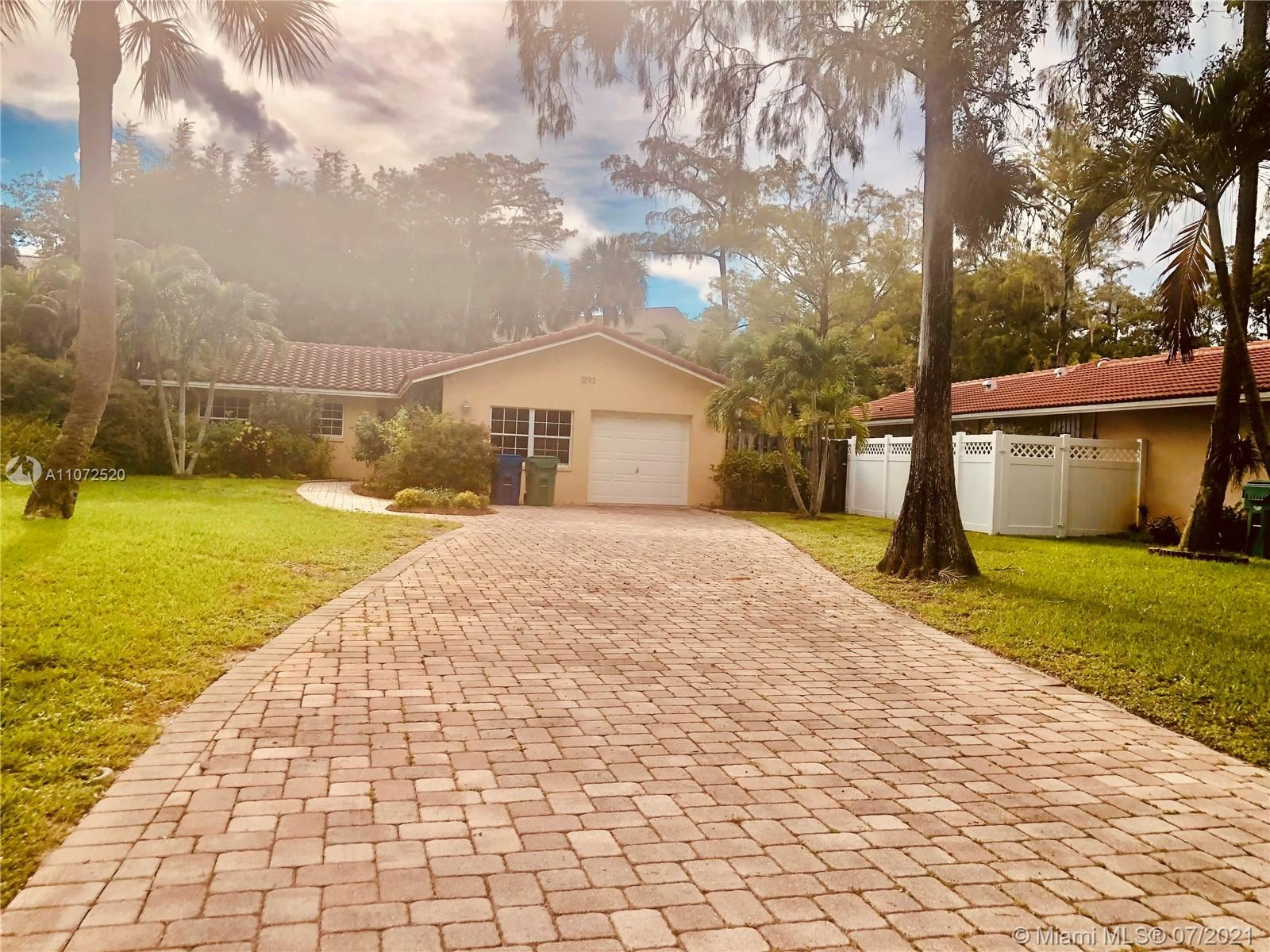 1292 NW 87th Ave, Coral Springs, FL 33071 - #: A11072520
