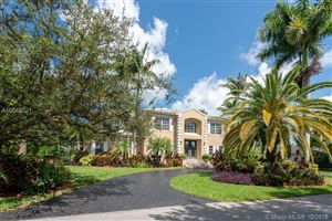 Photo of Listing MLS a10548521 in 7485 SW 157 Ter Palmetto Bay FL 33157