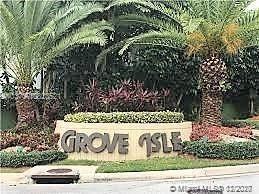 Foto de inmueble con direccion 2 Grove Isle Dr #B1005 Miami FL 33133 con MLS A10823521