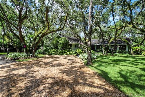 Photo of 10400 Coral Creek Rd, Coral Gables, FL 33156 (MLS # A10857521)