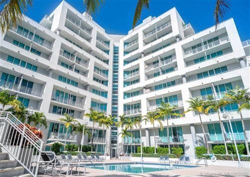 Photo of 350 NE 24th St #502, Miami, FL 33137 (MLS # A10863521)
