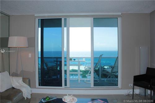 Photo of 2301 Collins Ave #938, Miami Beach, FL 33139 (MLS # A10885521)