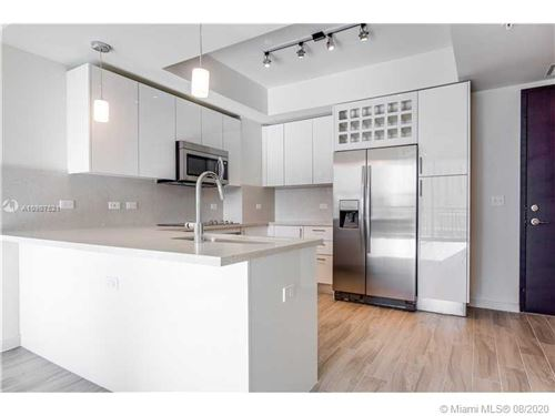 Photo of 999 SW 1st Ave #3310, Miami, FL 33130 (MLS # A10907521)