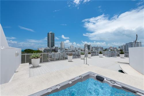 Foto de inmueble con direccion 2100 Park Ave #PH507 Miami Beach FL 33139 con MLS A10916521