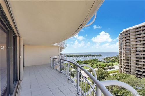 Foto de inmueble con direccion 2843 S Bayshore Dr #12A Miami FL 33133 con MLS A10917521