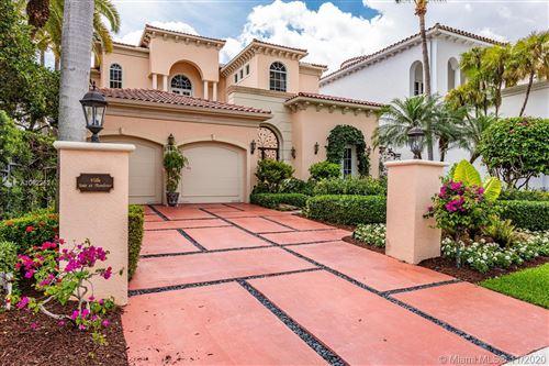Photo of 3924 Island Estates Dr, Aventura, FL 33160 (MLS # A10922521)