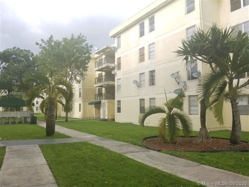 Photo of 1875 W 56th St #215, Hialeah, FL 33012 (MLS # A10930521)