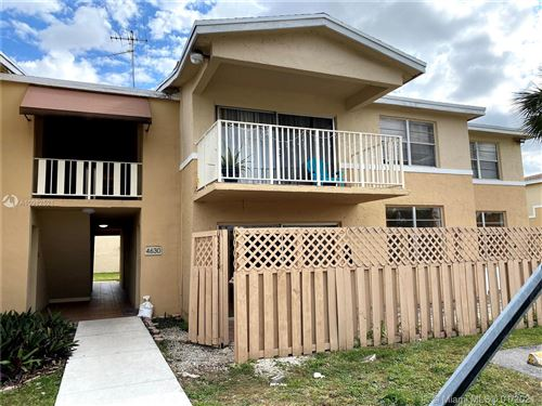 Photo of 4630 NW 79 Ave #1A, Doral, FL 33166 (MLS # A10982521)