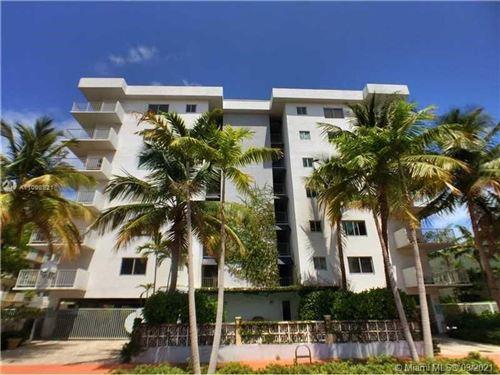 Photo of 1025 Alton Rd #507, Miami Beach, FL 33139 (MLS # A11008521)
