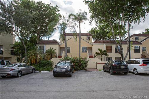 Photo of 8858 SW 130th Pl #102-B, Miami, FL 33186 (MLS # A11103521)