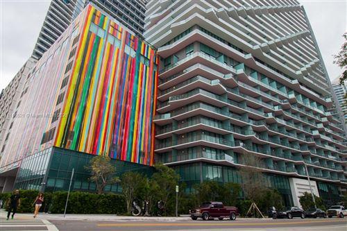 Photo of 1300 S MIAMI AVE #4402, Miami, FL 33130 (MLS # A11116521)