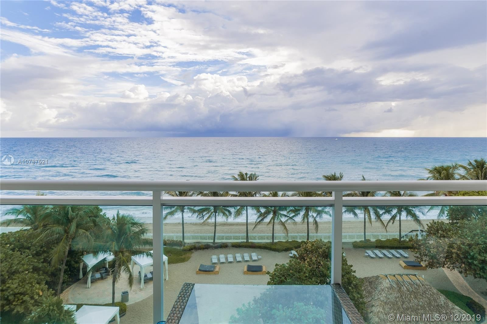 3001 S Ocean Dr #611, Hollywood, FL 33019 - #: A10787521
