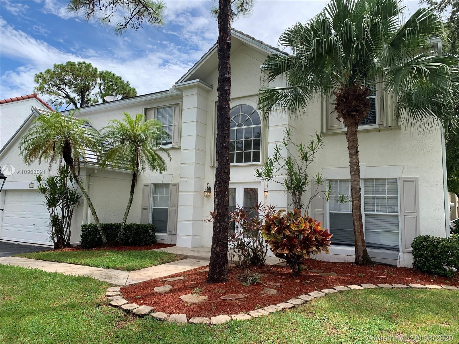 7665 Live Oak Dr, Coral Springs, FL 33065 - #: A10908521
