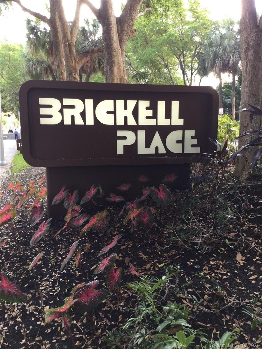 1901 Brickell Ave #B401, Miami, FL 33129 - #: A11020521