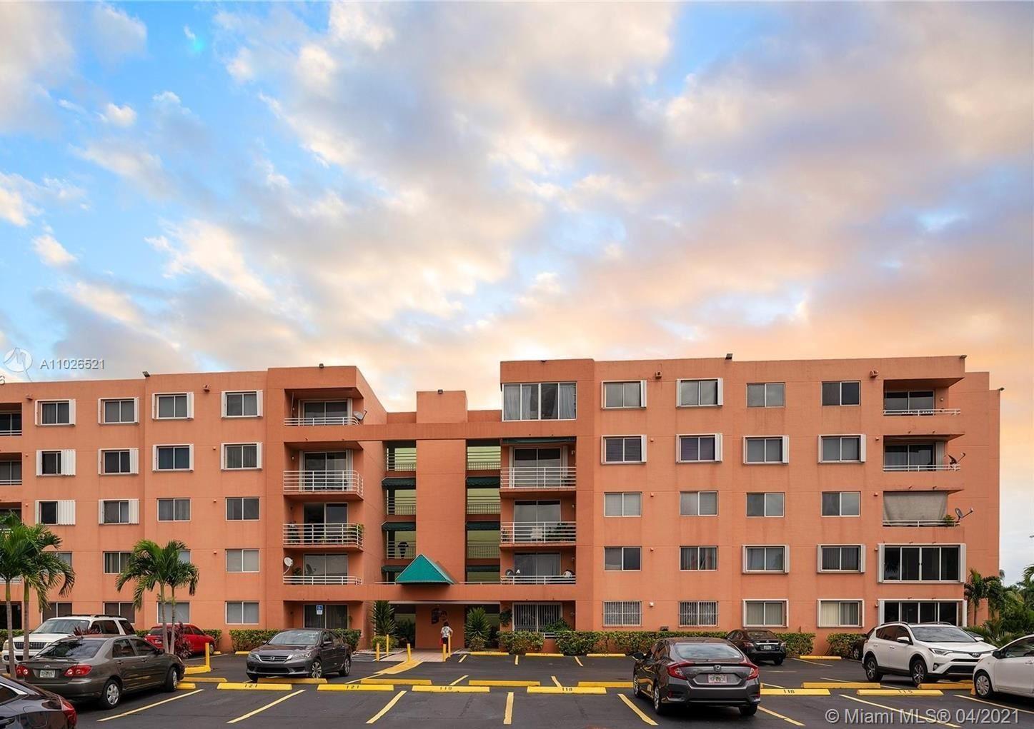 11755 SW 18th St #401, Miami, FL 33175 - #: A11026521