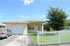 Photo of Listing MLS a10727522 in 4201 SW 26th St West Park FL 33023