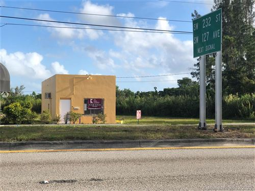 Photo of Listing MLS a10788522 in 23135 S Dixie Hwy Miami FL 33170