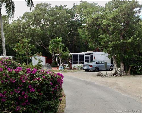 Photo of 101551 LOT #170 Overseas Hwy, Key Largo, FL 33037 (MLS # A10798522)