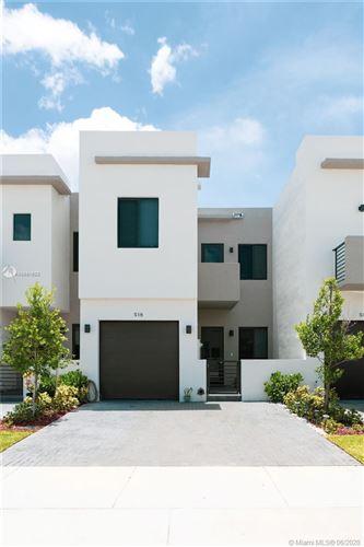 Photo of 518 SW 91st Ct #518, Miami, FL 33174 (MLS # A10881522)