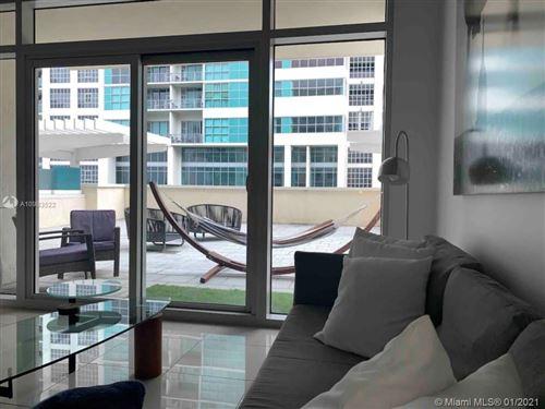 Photo of 3250 NE 1st Ave #502, Miami, FL 33137 (MLS # A10983522)