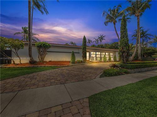 Photo of 2250 Keystone Blvd, North Miami, FL 33181 (MLS # A11101522)