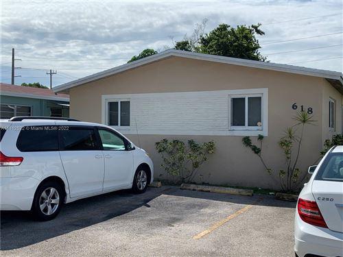 Photo of 618 W 30th St, Hialeah, FL 33012 (MLS # A11112522)