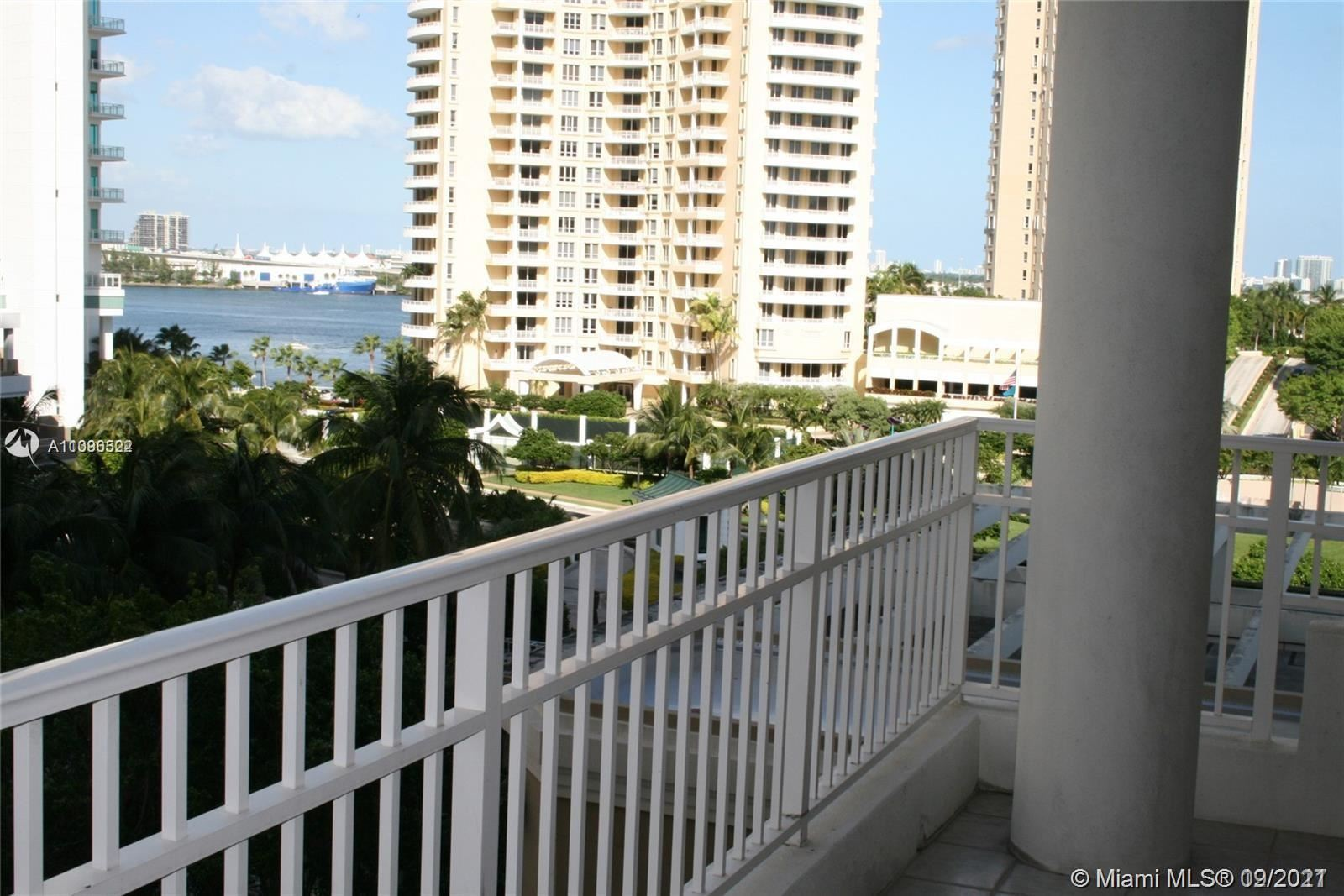 701 Brickell Key Blvd #808, Miami, FL 33131 - #: A11096522