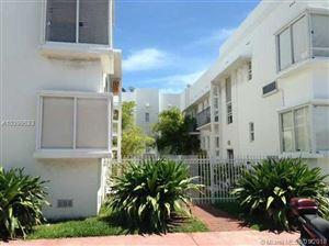 Photo of 320 80th St #2, Miami Beach, FL 33141 (MLS # A10399523)