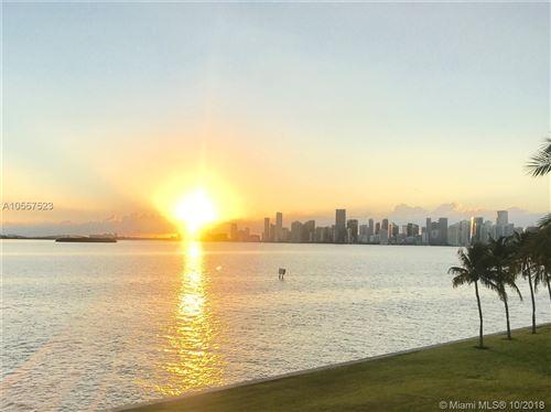 Photo of 5123 Fisher Island Drive #5123, Miami, FL 33109 (MLS # A10557523)