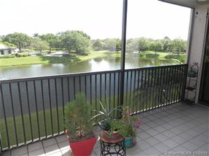 Photo of 10631 NW 14th St #222, Plantation, FL 33322 (MLS # A10637523)