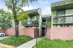 Photo of 8311 SW 142nd Ave #J107, Miami, FL 33183 (MLS # A10707523)