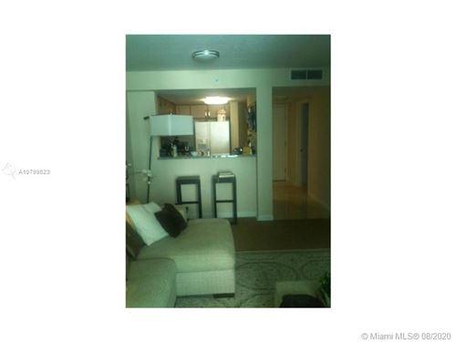 Photo of 2101 BRICKELL AV #1208, Miami, FL 33129 (MLS # A10799523)