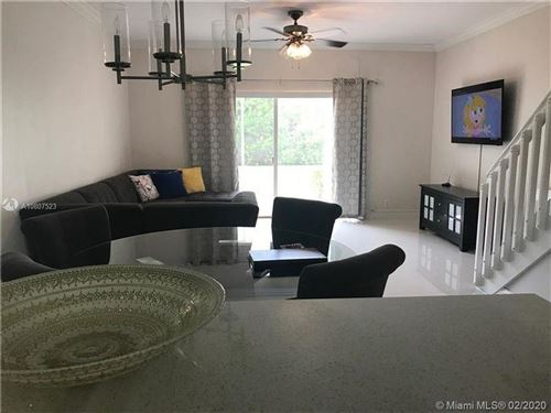 Photo of Listing MLS a10807523 in 9851 NW 57th Mnr Coral Springs FL 33076